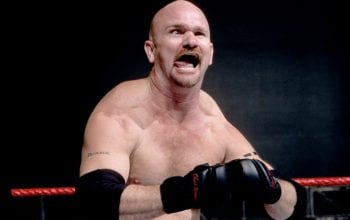 Gillberg Looking To Fans For Help After Suffering Heart Attack