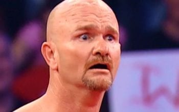 Former WWE Superstar Gillberg Suffers Heart Attack