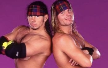 Matt Hardy Is Proud Of Impact The Hardy Boyz Have On Young Tag Teams