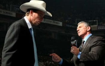 JBL Says Vince McMahon Is 'A Very Giving Person' Who Wants Superstars To Have Recognition