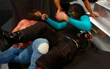 Injury Update On Jeff Hardy & Elias After WWE RAW