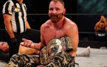 Jon Moxley Says He'll 'Make A Decision' About His Pro Wrestling Future In The Next Year Or Two