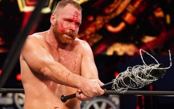 Jon Moxley On The Extreme Creative Freedom AEW Gives Him In Exploding Barbed Wire Deathmatch