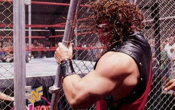 Kane Was The Main Reason For WWE Introducing Hell In A Cell Match