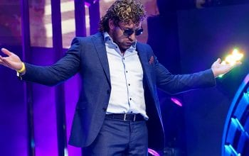 Kenny Omega Talks Deciding When He Wants To Retire