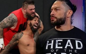 Roman Reigns Sends Ominous Threat To Kevin Owens After SmackDown