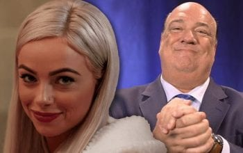 Liv Morgan Talks Huge Support From Paul Heyman In WWE