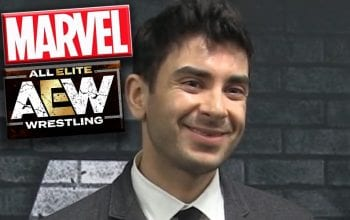 Tony Khan Says AEW Has 'Carved Out A Great Space For Ourselves, Similar To Marvel'