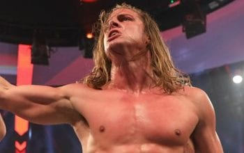 Matt Riddle Reveals What He Would Use Instead Of 'Bro' If He Turns Heel