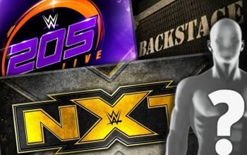 205 Live Star Now Working As WWE NXT Backstage Producer