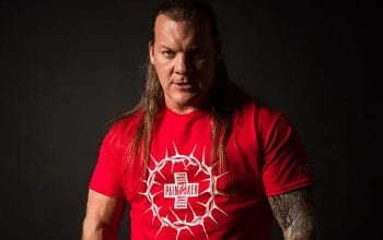 Chris Jericho Releases New Clothing Brand