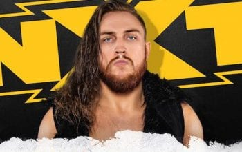 Pete Dunne Confirmed For Ladder Match Tonight On WWE NXT