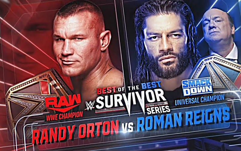 randy-roman-survivor-series