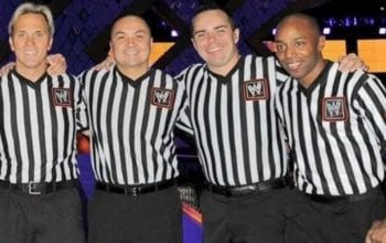 WWE Pushing For More Legitimacy In Referees' Officiating