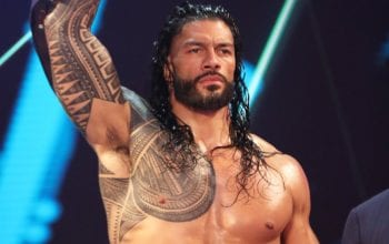 Roman Reigns Sends Message About Carrying Everything On His Back After WWE Survivor Series