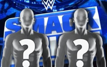 WWE Adds Match To SmackDown Tonight — UPDATED LINEUP