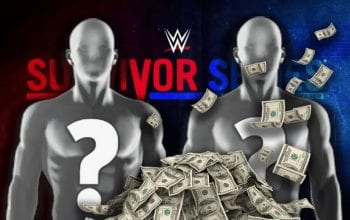 WWE Cut Flat Survivor Series Bonuses For Several Superstars