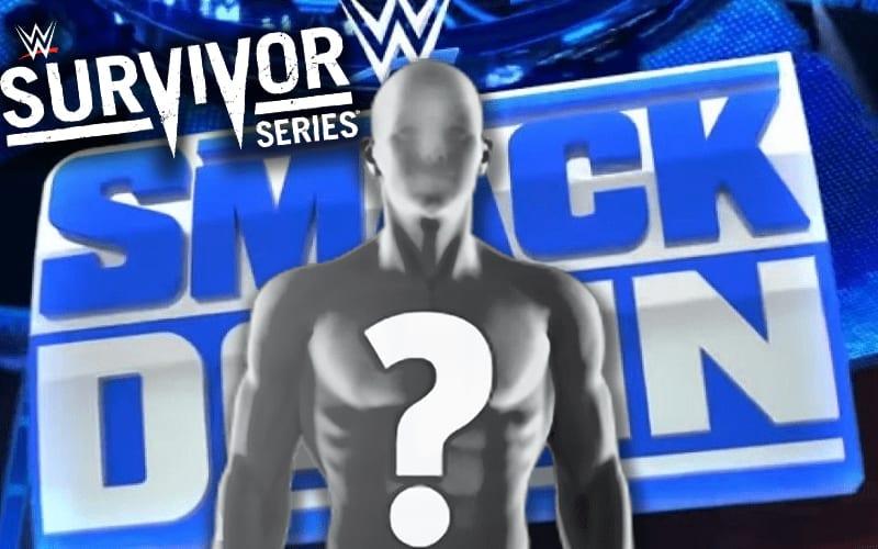 survivor-series-smackdown-spoiler