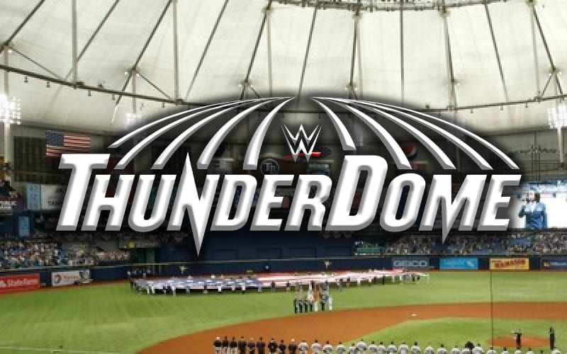 thunderdome-tropicana-field