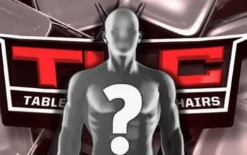 Possible Injury Changes Big WWE TLC Plans Around