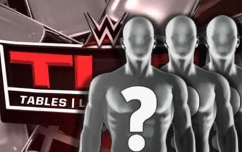 Likely Full Card For WWE TLC Pay-Per-View