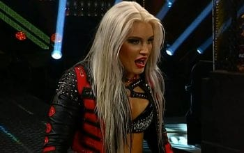 Toni Storm Makes Heel Turn On WWE NXT This Week