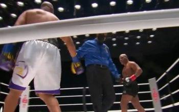 Pro Wrestling World Reacts To Mike Tyson vs Roy Jones Jr.