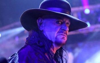 The Undertaker Could Make WWE Return For Saudi Arabia Event