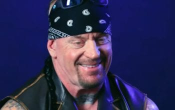 WWE Could Fix Television Ratings If The Undertaker Booked The Show Says Kevin Sullivan