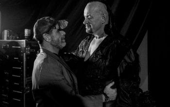 WWE Reveals Candid Backstage Photos From The Undertaker's Final Farewell