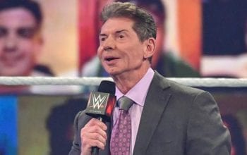 Vince McMahon Has 'Loose Ideas' For Top Superstars At WWE WrestleMania 37