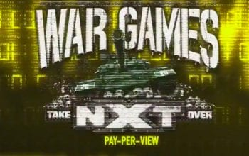 WWE NXT Locking Down LOADED WarGames Event — UPDATED CARD