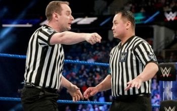 Why Vince McMahon Sent WWE Referees Edict To Call Matches As A Shoot Revealed