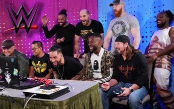WWE Superstars To Be Given More Freedom As Company Builds Online Gaming Presence