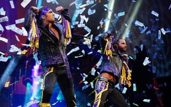 Young Bucks Say Watching WWE NXT Might 'Screw Up Their Brains'