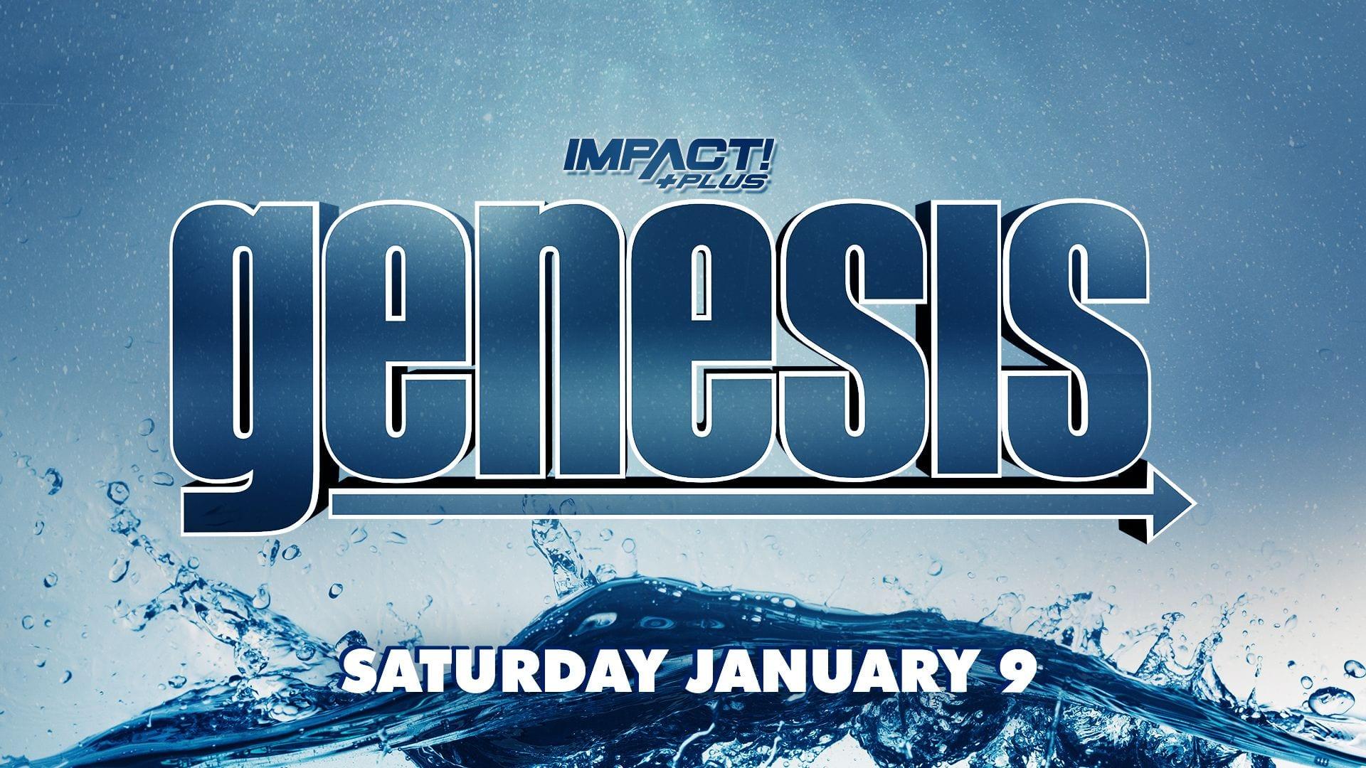 Impact Genesis