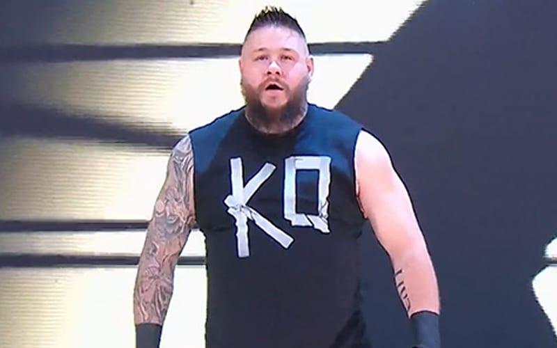 Kevin-Owens-NXT-Debut