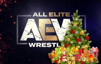 AEW Planning Special Holiday Episodes Of Dynamite
