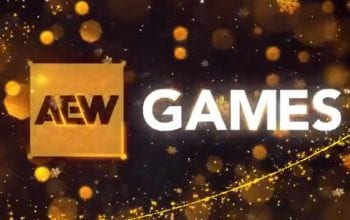 AEW Games' First Title Launches Tomorrow
