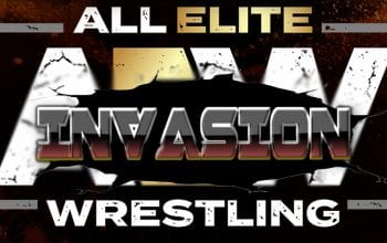 AEW Has Different Idea For 'Invasion Angle'