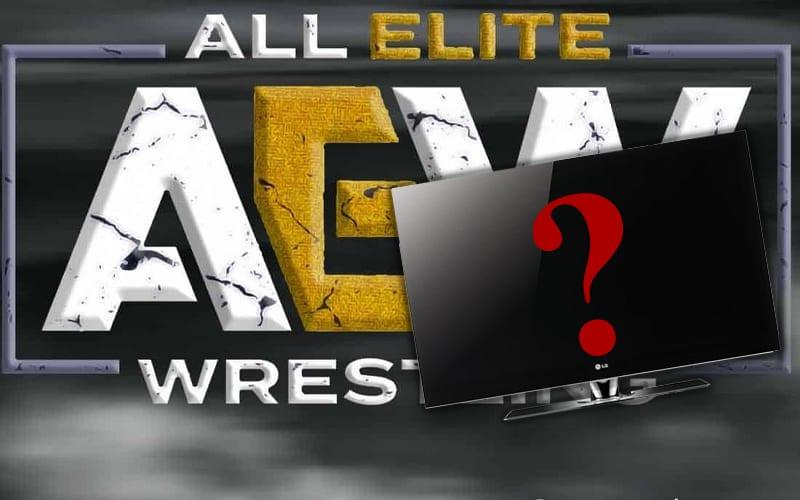 aew-television