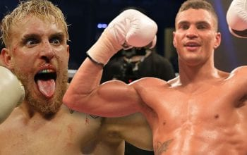 AEW's Anthony Ogogo Wants To Fight Jake Paul