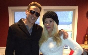 Ashley Massaro's Brother Killed In Knife Attack