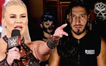 Dana Brooke Starts Beef With Entire Retribution Stable