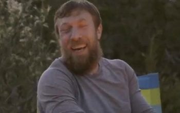 Daniel Bryan Appears To Take Hallucinogens On Total Bellas This Week
