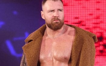 WWE Still Selling Merchandise For Dean Ambrose & More Departed Superstars