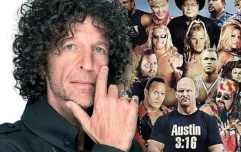 How Howard Stern Is To Thank For WWE Attitude Era