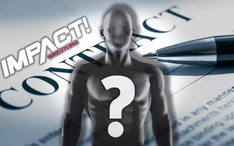 impact-wrestling-contract