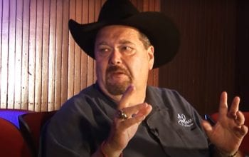 Jim Ross Blasts 'Quasi Bookers' Who Call Out Pro Wrestlers On Social Media