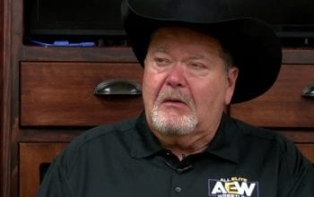 Jim Ross Says The In-Ring Psychology Of Current Pro Wrestlers Lacks Logic